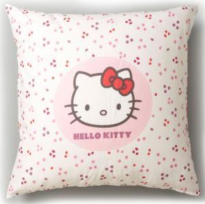 taie oreiller hello kitty Taie d'oreiller Hello Kitty Flora rose et blanc Hello Kitty  taie oreiller hello kitty