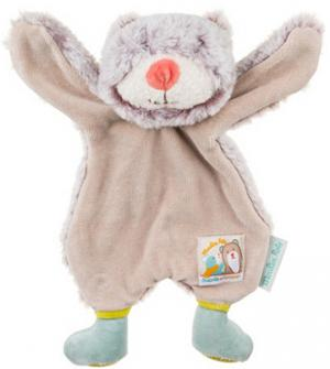 Org Doudou Moulin Roty Ours Marron Indisponible Image
