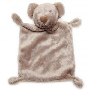 Doudou ours plat marron clair rectangle Kitchoun - Kiabi, Simba Toys (Dickie), Nicotoy