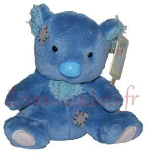 Mini peluche koala bleu Deelish *My Blue Nose friends* Marques diverses