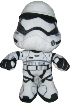 Peluche Stormtrooper Star Wars Disney Baby, Nicotoy, Simba Toys (Dickie)