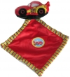 Doudou Cars Mac Queen voiture rouge  Nicotoy - Simba Toys (Dickie) - Disney Baby