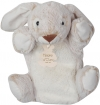 Doudou marionette lapin Z'ANIMOOS HO2132 Histoire d'ours