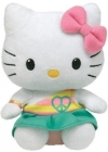 Hello Kitty Ty Peace and Love Hello Kitty - Sanrio