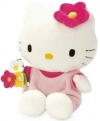 Hello Kitty bouquet de fleur  Hello Kitty - Sanrio