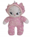 Peluche chat Marie phosphorescente Disney Baby - Nicotoy - Simba Toys (Dickie)