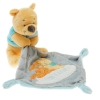 Peluche Winnie l'ourson avec un mouchoir Hugs & Wishes Disney Baby - Nicotoy