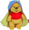 Winnie peluche avec couverture Disney Baby - Nicotoy - Simba Toys (Dickie)