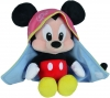 Mickey peluche avec couverture Disney Baby - Nicotoy - Simba Toys (Dickie)