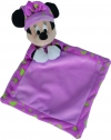 Doudou Minnie rose luminescent Disney Baby - Nicotoy - Simba Toys (Dickie)