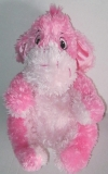 Peluche Bourriquet rose  Disney Baby