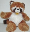Panda roux peluche Plush and Company Marques diverses