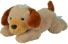 Peluche chien marron couché Nicotoy - Simba Toys (Dickie)