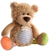 Peluche ours Artychou HO2658 Histoire d'ours