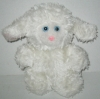 Mouton en peluche blanc Bettella Bettella - Marques diverses