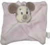 Mini doudou Minnie la souris rose Disney Baby