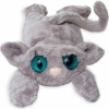 Peluche chat gris Manhattan Toy Marques diverses