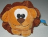 Mini peluche lion marron Ceba Marques diverses