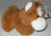 Mini peluche cheval marron Zaozhuang Fuyuan Toy Marques diverses