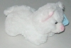 Mini peluche chat blanc Zaozhuang Fuyuan Toy Marques diverses