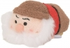 Tsum tsum nain Grincheux de Blanche Neige Disney Baby - Nicotoy - Simba Toys (Dickie)