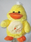 Marionnette canard jaune Best friends Nicotoy - Simba Toys (Dickie)