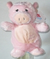 Marionnette cochon rose Best friends Nicotoy - Simba Toys (Dickie)