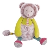 Peluche souris Les Pachats Moulin Roty