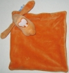 Doudou Pluto orange Disney Baby