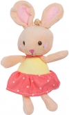 Peluche lapin princesse Sergent Major