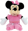 Marionnette Minnie rose Disney Baby - Nicotoy - Simba Toys (Dickie)