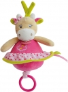 Vache musicale Coquillette BN0174 Baby Nat