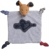 Doudou souris coeur Blue Denim  Kaloo