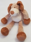 Peluche chien marron longues pattes Nicotoy - Simba Toys (Dickie)