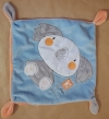Doudou K for Koala bleu et orange Marques diverses